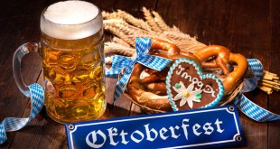 6 Things to Know About The Real German Oktoberfest