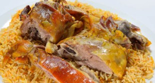 6 Things You Don't Know About Eating Mandi Rice In Dubai