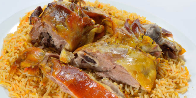 6 things you don t know about eating mandi rice in dubai travel