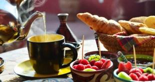 6 Traditional Moroccan Breakfast Foods