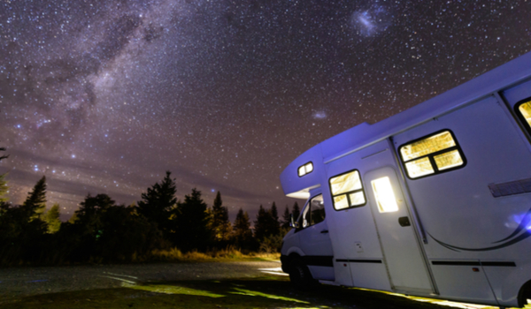Ideas For Planning a Successful Campervan Road Trip in Australia