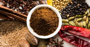 6 Spices That Make Indian Food So Delicious