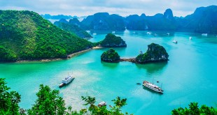 Top 3 Best Things To Do In Vietnam
