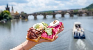 5 Must-Try Foods in Prague for Your Next Trip