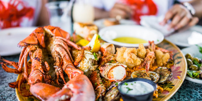 4 Best Seafood Restaurants in Florida
