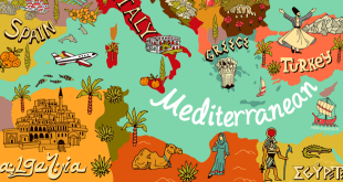 5 Things You Don't Know About Mediterranean Food
