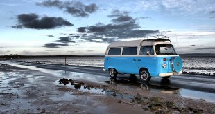 Summer Campervan Trip