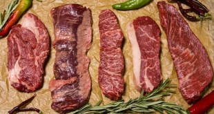 Cook Red Meat