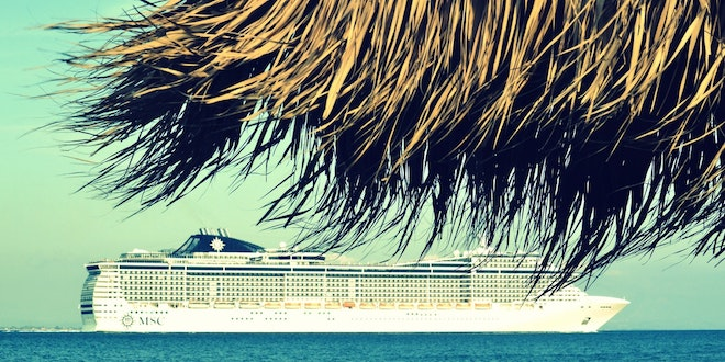 Top Reasons for Booking a Tropical Cruise