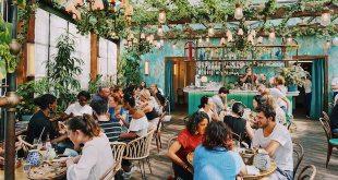 3 Great Restaurants to eat in Liverpool