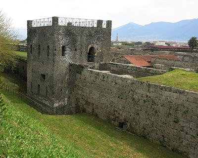Travel for Kids Pompeii Photos