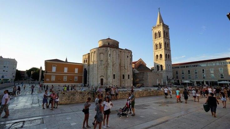 things to see in croatia