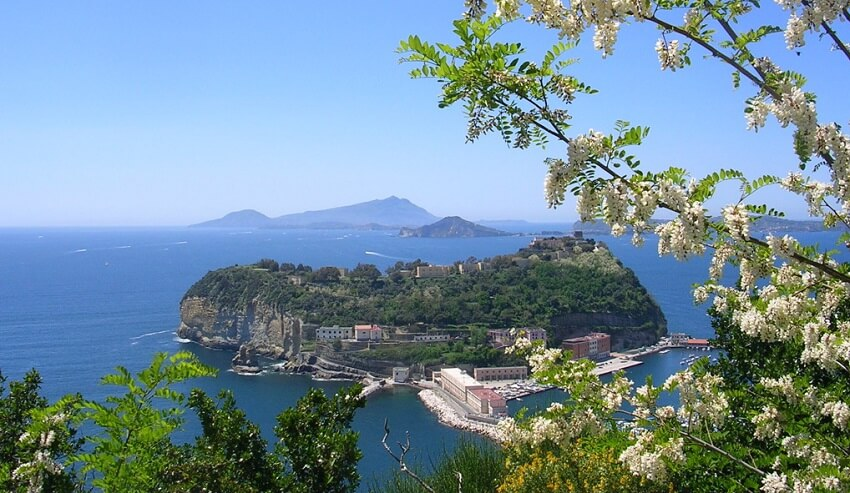 best places naples italy