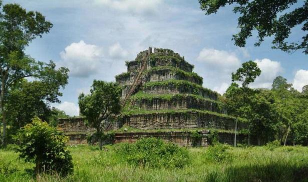cambodia best places