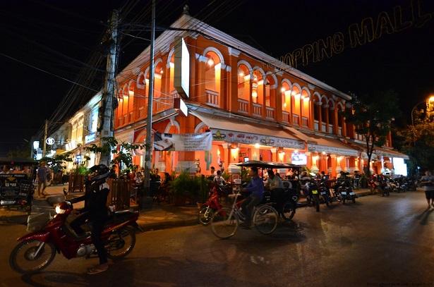 cambodia places to go