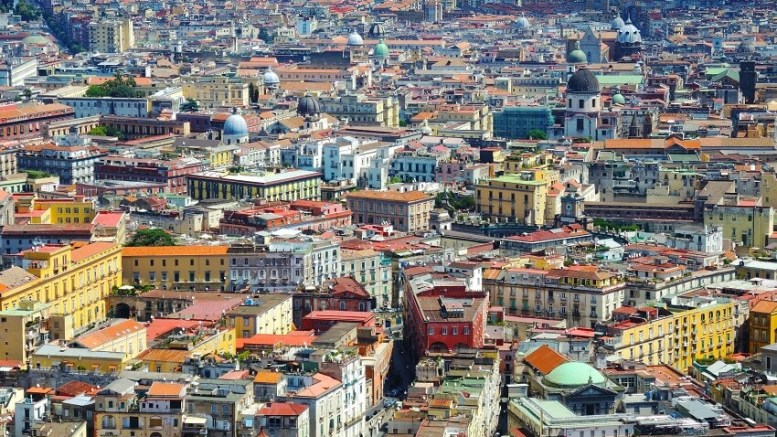 naples italy top 10 sights