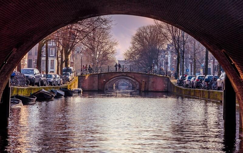 top sights amsterdam