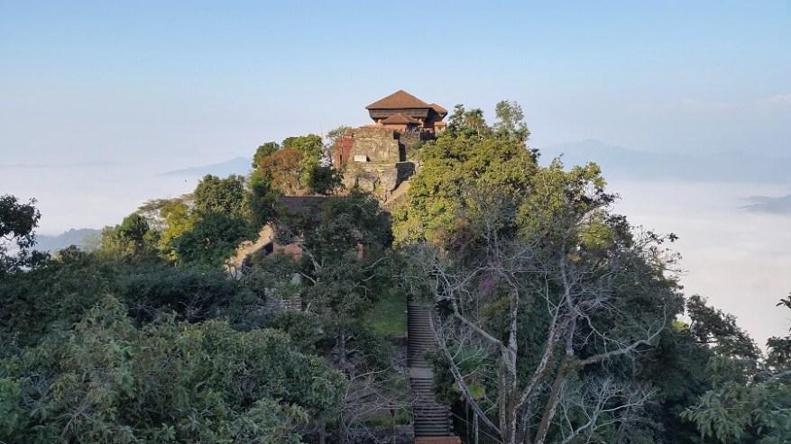 top sights nepal