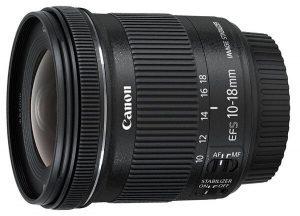 best lens Canon EOS 80D