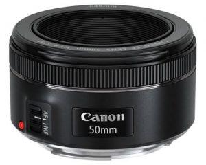 best lens Canon EOS T6i