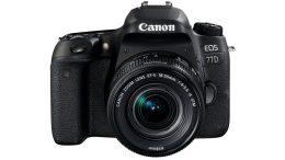 best lens for canon 77d