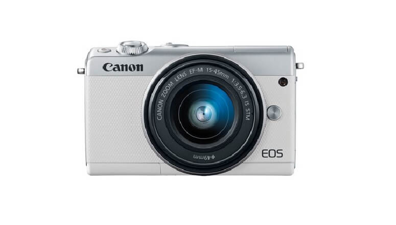 best lens for-canon-eos-m100