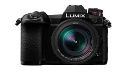 best lens for lumix-g9