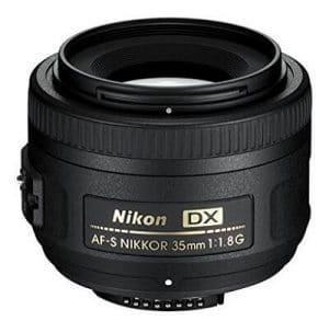 camera lenses for Nikon D7500