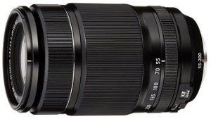 best lens fuji x-t2