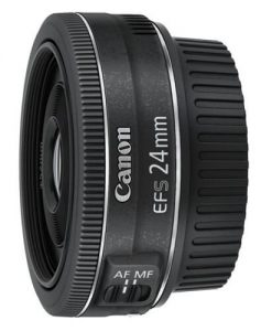 what lens for Canon EOS T6i