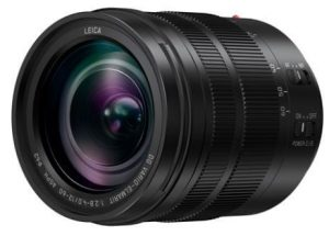 what lens for Lumix G9