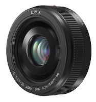 what lens for Lumix GX85