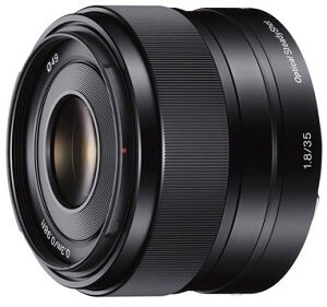 what lens for Sony a6000