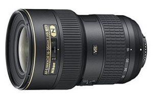 what lens should I get for my Nikon D850