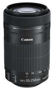 what lenses for Canon EOS T6i