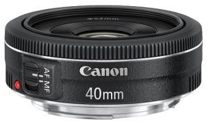 which lens for Canon EOS 80D