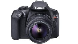which lens for Canon EOS T6