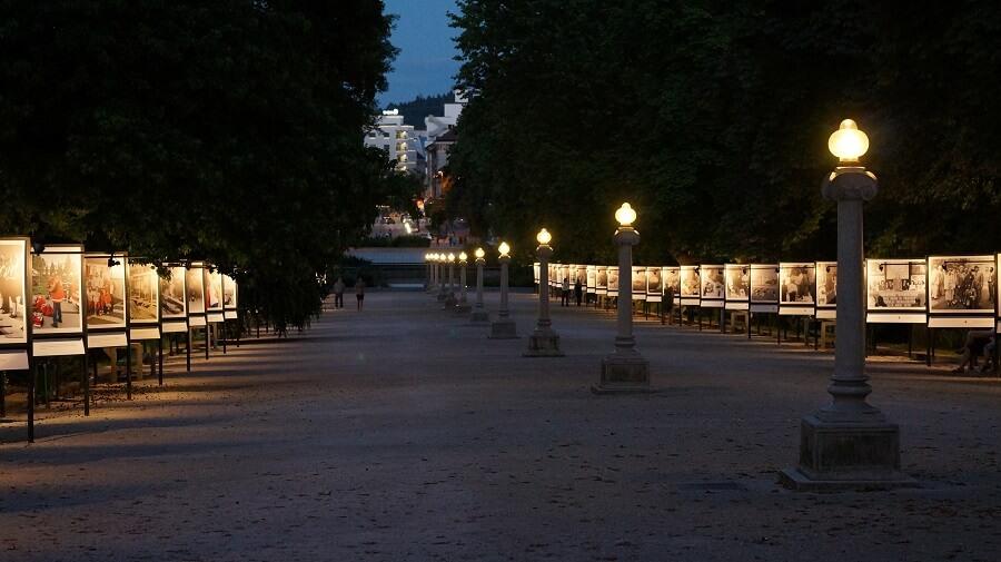 Ljubljana tourist attractions