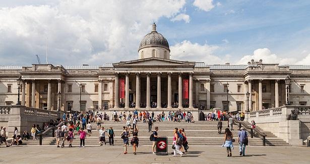 London points of interest