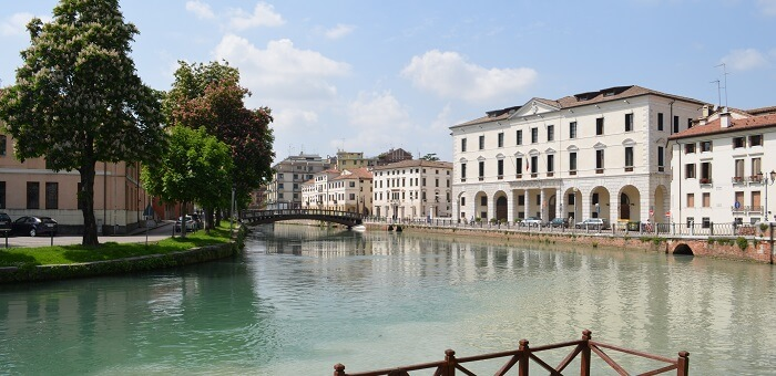 Must see towns in italy