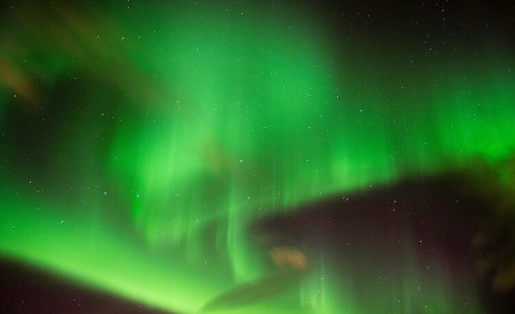 Reykjavik must see