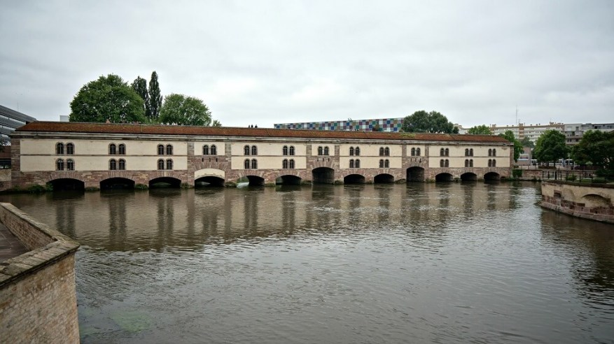 Strasbourg attractions