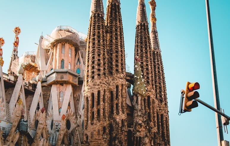 barcelona spain best things to do