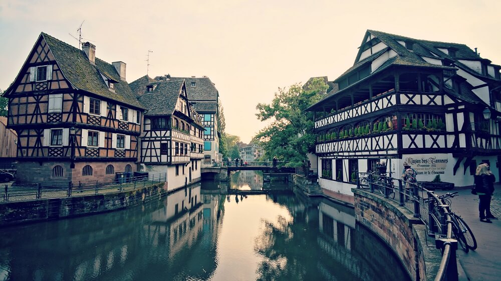best places to visit in Strasbourg