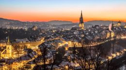 best things to do in bern switzerland
