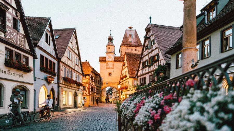 best things to do in germany