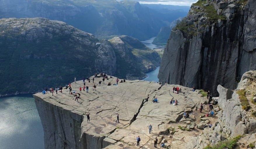 best things to do in norway
