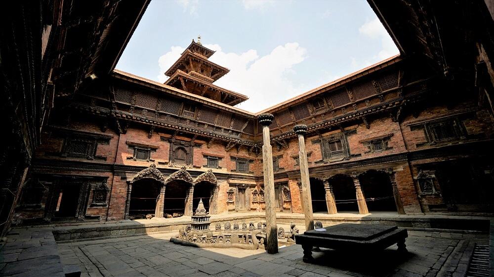 best things to see in Kathmandu