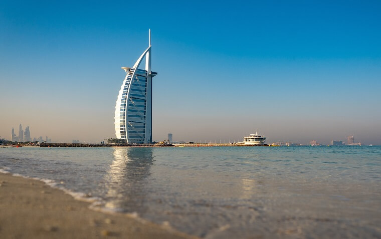 best things to see in dubai
