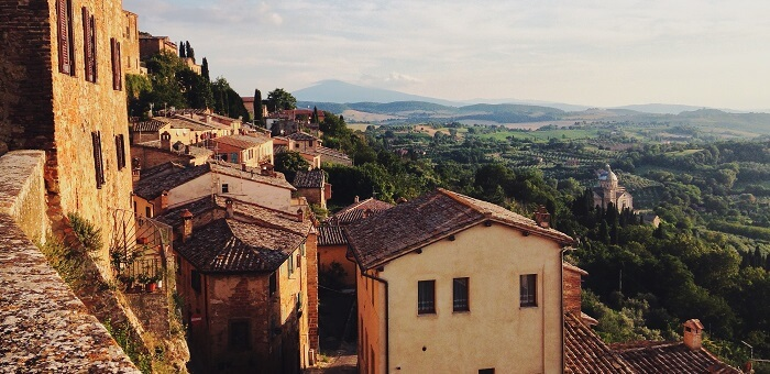 best towns in italy to visit
